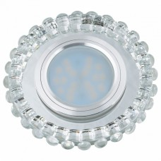 Встраиваемый светильник Fametto DLS-L133 UL-00002719