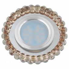 Встраиваемый светильник Fametto DLS-L133 UL-00002720
