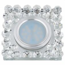 Встраиваемый светильник Fametto DLS-L131 UL-00002714