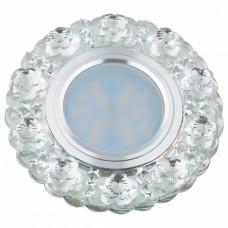 Встраиваемый светильник Fametto DLS-L129 UL-00002709