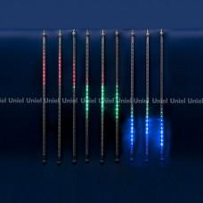 Занавес световой [2.4x0.5 м] Uniel Meteor ULD-E2405-240/DTK MULTI IP44 METEOR