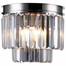 Накладной светильник Newport 31100 31101/A nickel