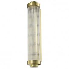 Бра Newport 3295/A brass