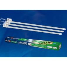 Светильник для растений Uniel ULY-P90 ULY-P90-10W/SPFR/K IP65 AC220V CLEAR KIT03
