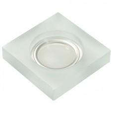 Встраиваемый светильник Fametto DLS-L111 UL-00000363