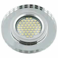 Встраиваемый светильник Fametto DLS-L127 UL-00001413