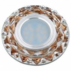 Встраиваемый светильник Fametto DLS-L130 UL-00002713