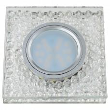 Встраиваемый светильник Fametto DLS-L134 UL-00002721