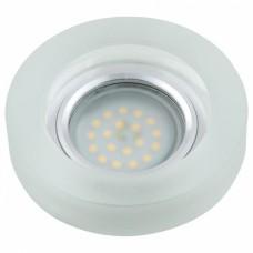 Встраиваемый светильник Fametto DLS-L110 UL-00000361