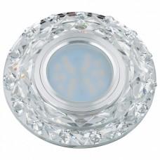 Встраиваемый светильник Fametto DLS-L130 UL-00002711
