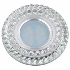 Встраиваемый светильник Fametto DLS-L132 UL-00002716