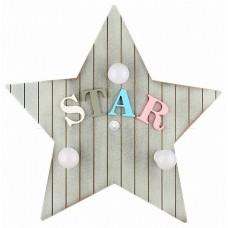 Накладной светильник Nowodvorski Toy-star 9293