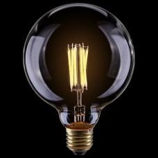 Лампа светодиодная Voltega 701 E27 6Вт 2800K VG10-G125Cwarm8W