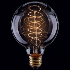Лампа накаливания Voltega 592 E27 60Вт 2200K VG6-G95A2-60W
