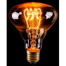 Лампа накаливания Voltega Loft E27 40Вт 2200K VG6-BR30A3-40W