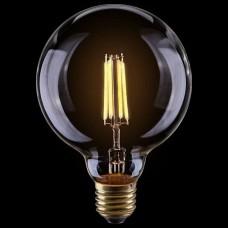 Лампа светодиодная Voltega 701 E27 4Вт 2800K VG10-G95Cwarm4W