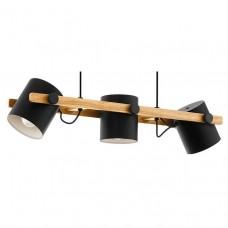 Подвесной светильник Eglo Hornwood 43045
