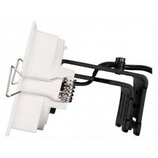 Встраиваемый светильник Arlight CL-SIMPLE-S80x80-9W Warm3000 (WH, 45 deg) 026874