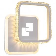 Накладной светильник Ambrella Ice 13 FA231