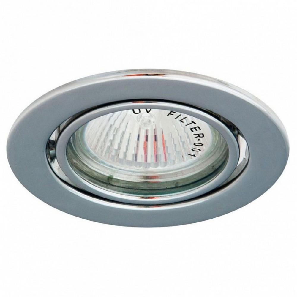 Встраиваемый светильник Feron DL11 15114
