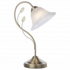 Настольная лампа декоративная Globo Posadas 69007-1T