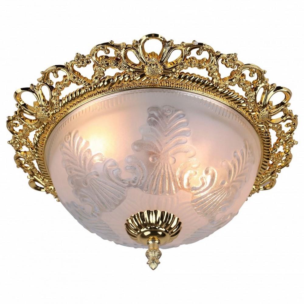 Накладной светильник Arte Lamp Piatti A8002PL-2GO
