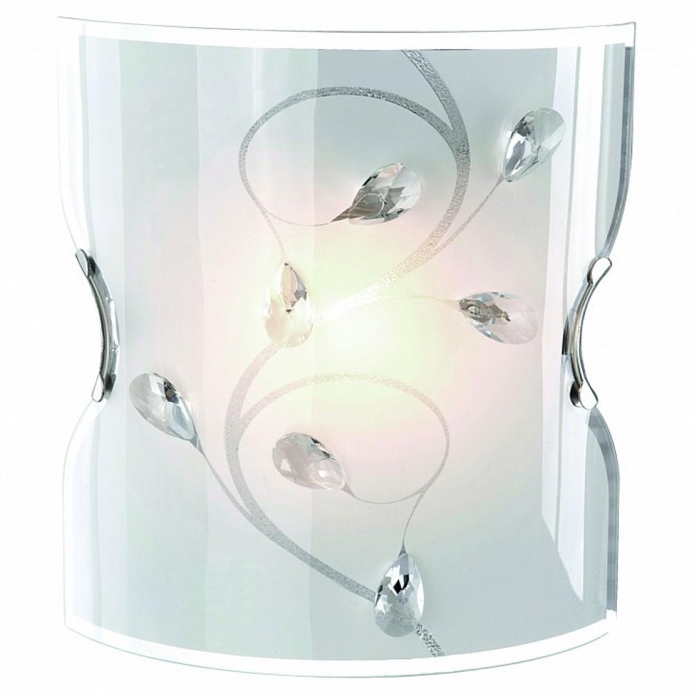 Накладной светильник Arte Lamp Jasmine A4044AP-1CC
