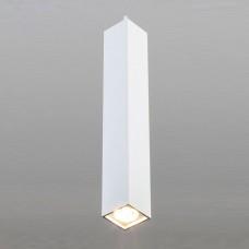 Подвесной светильник Eurosvet Cant 50154/1 LED белый 7W