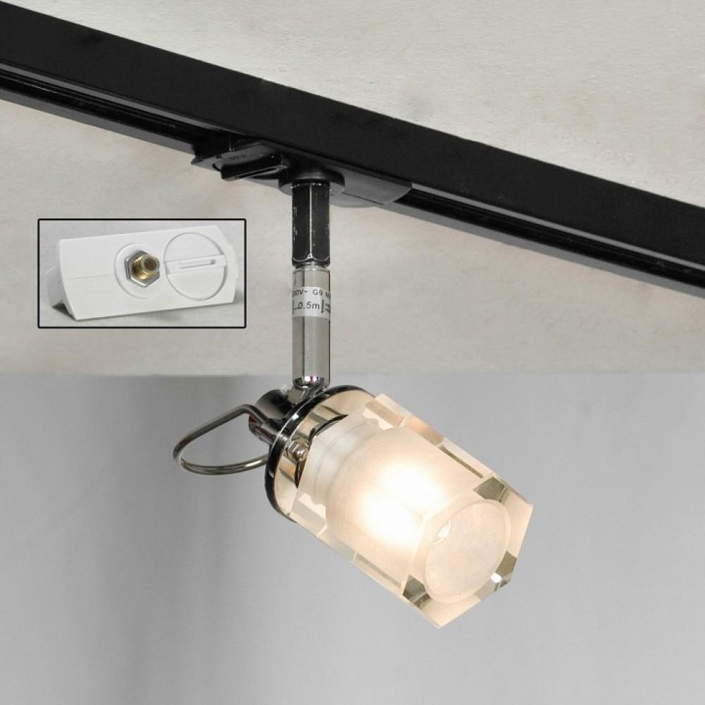 Светильник на штанге Lussole Abruzzi LSL-7901-01-TAW