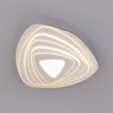 Накладной светильник Eurosvet Salient 90150/6 белый 160W
