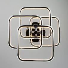 Накладной светильник Eurosvet 90067/4 хром