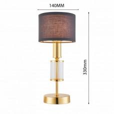 Настольная лампа декоративная Favourite Laciness 2609-1T