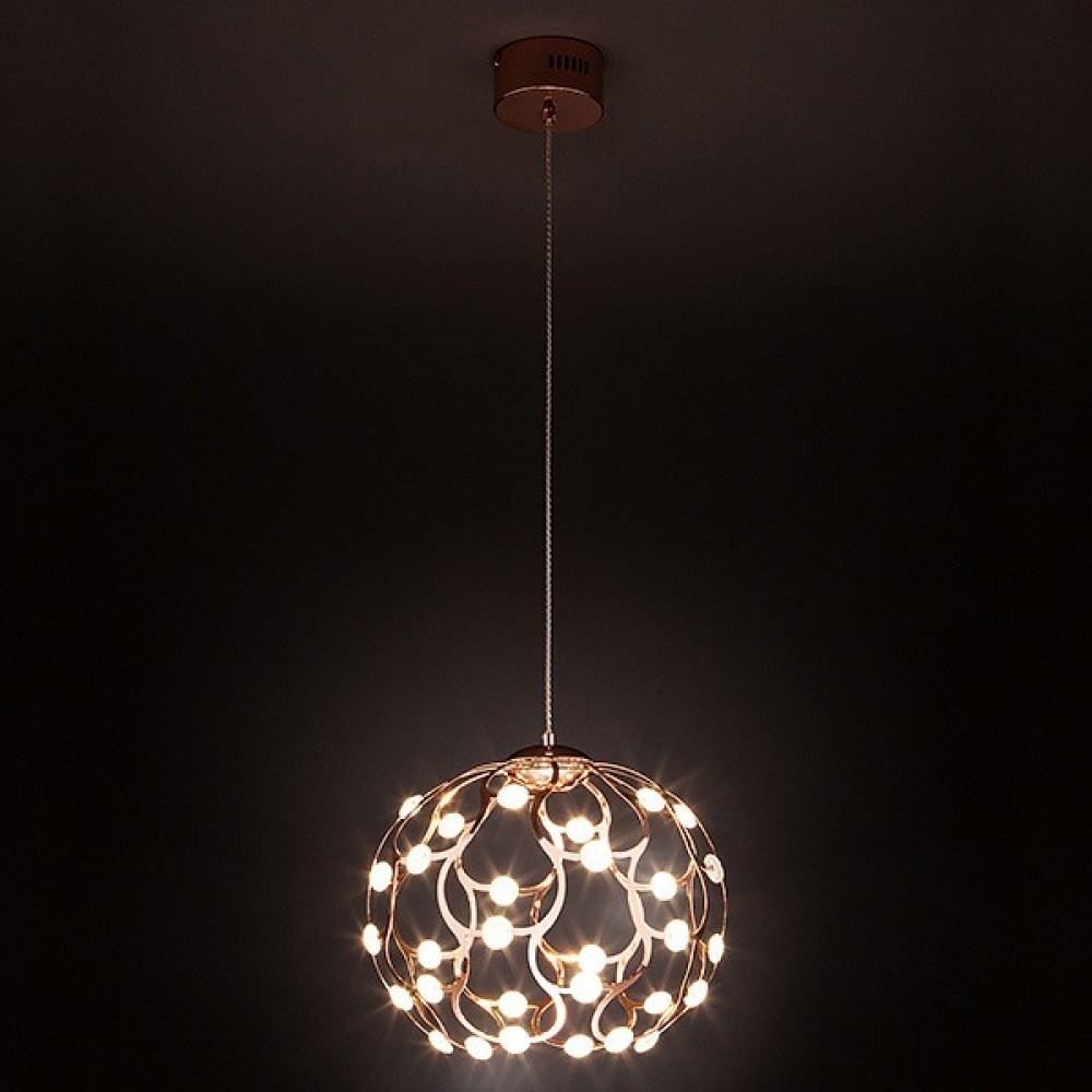 Подвесной светильник Bogate's Drops 431/1 22W