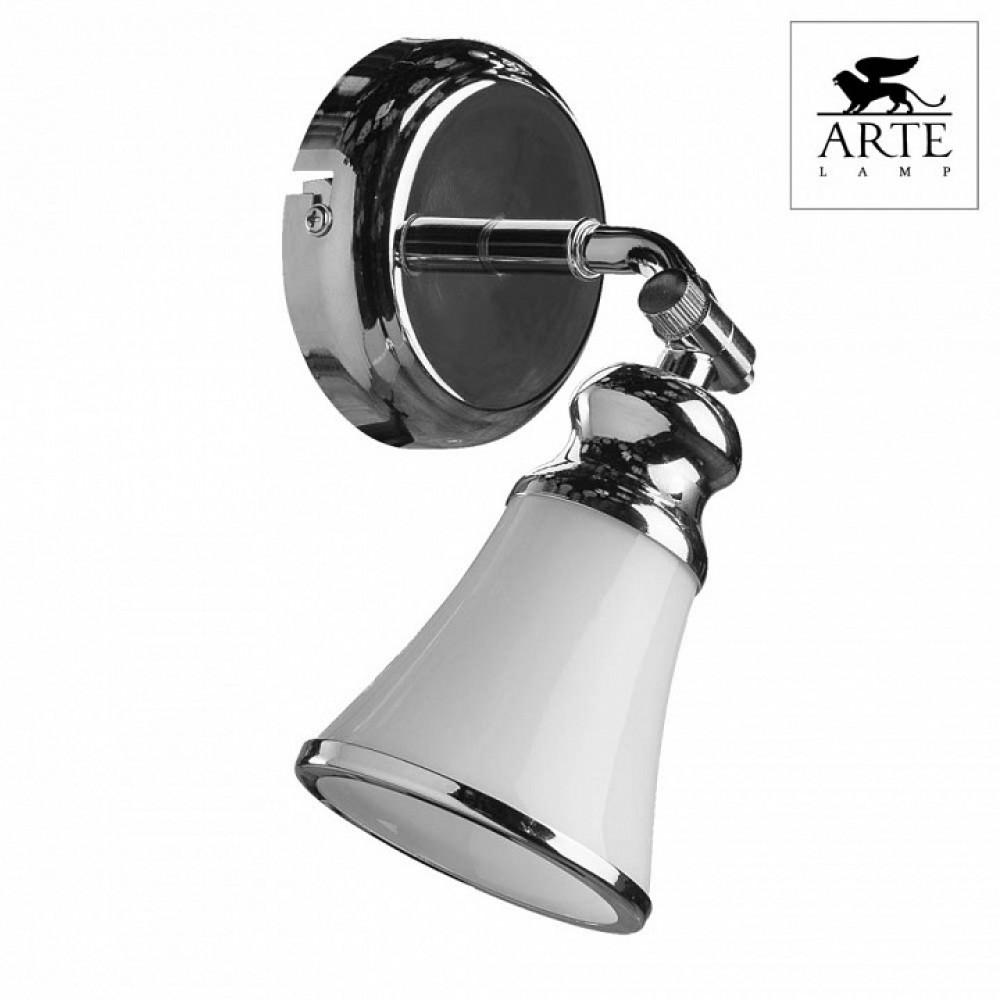 Спот Arte Lamp Vento A9231AP-1CC