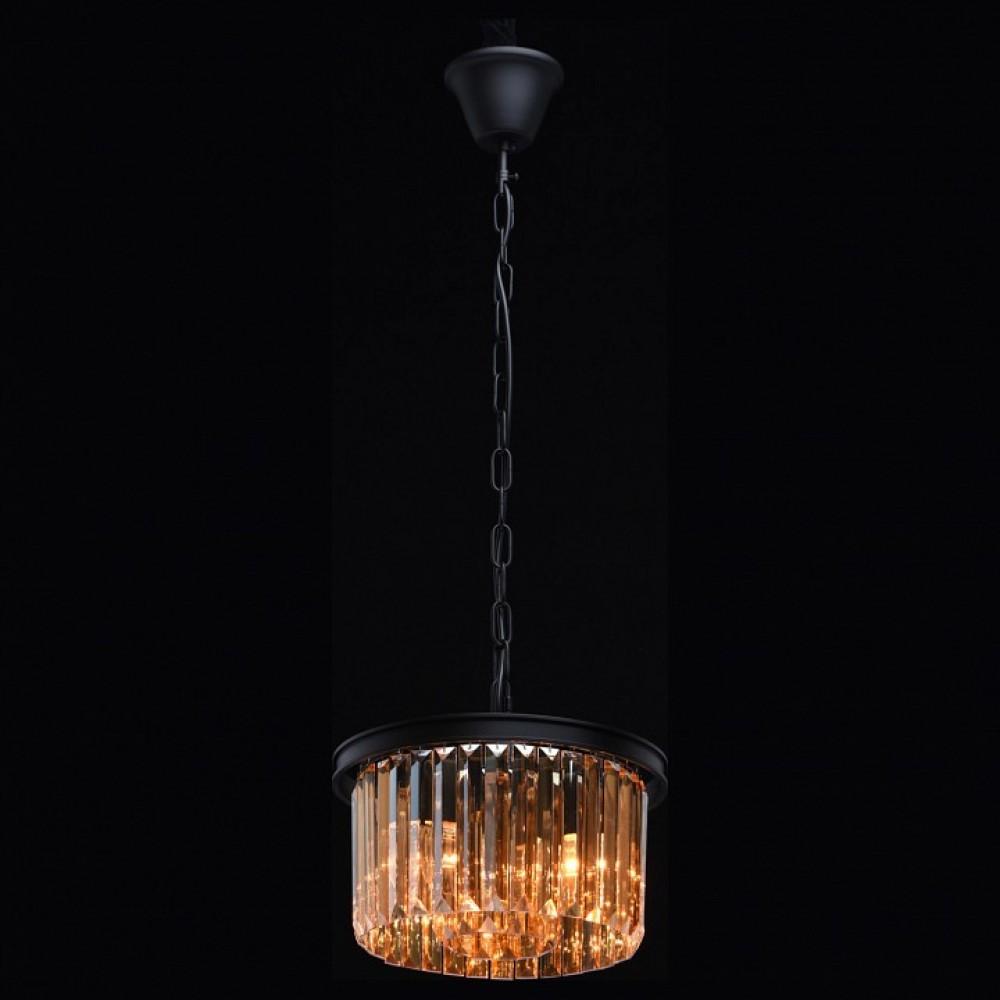 Подвесная люстра MW-Light Гослар 498015203