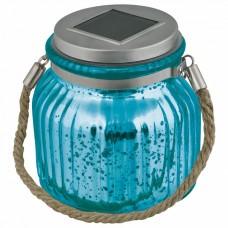 Садовая фигура [11 см] Uniel USL-M-210 USL-M-210/GN120 BLUE JAR