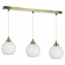 Подвесной светильник 33 идеи AB_S.02.WH PND.102.03.01.AB+P.01.WH(3)