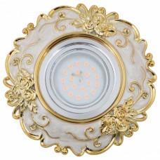 Встраиваемый светильник Fametto DLS-A105 UL-00003236