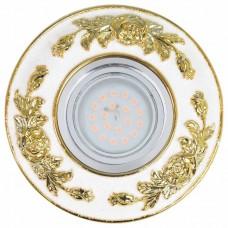 Встраиваемый светильник Fametto DLS-A105 UL-00003237