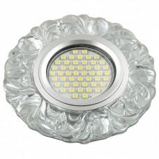 Встраиваемый светильник Fametto DLS-L135 UL-00003860