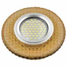 Встраиваемый светильник Fametto DLS-L135 UL-00003861
