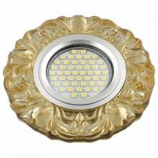 Встраиваемый светильник Fametto DLS-L136 UL-00003863