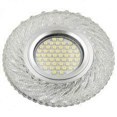 Встраиваемый светильник Fametto DLS-L137 UL-00003865