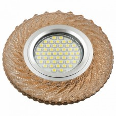 Встраиваемый светильник Fametto DLS-L137 UL-00003866