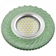 Встраиваемый светильник Fametto DLS-L137 UL-00003867