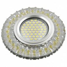 Встраиваемый светильник Fametto DLS-L138 UL-00003869