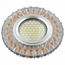 Встраиваемый светильник Fametto DLS-L138 UL-00003870