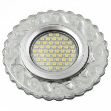 Встраиваемый светильник Fametto DLS-L139 UL-00003871