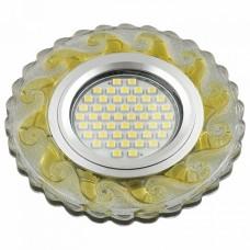 Встраиваемый светильник Fametto DLS-L139 UL-00003872