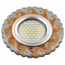 Встраиваемый светильник Fametto DLS-L139 UL-00003873